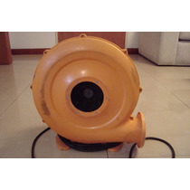 Motor Soplador Inflador Compresor Aire Para Colchon Inflable