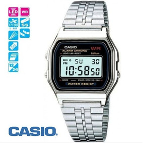 c7e2cad6bd6 Vacuometro Digital N - Relógios De Pulso no Mercado Livre Brasil