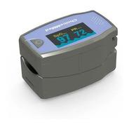 Oximetro De Pulso Saturometro Silfab Pediatrico Niños