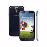 Samsung S4 Galaxy Preto 4g Lte 16gb 4g Ram 2gb 5 13mp Desbl