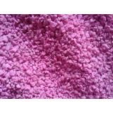 Piedra Color Rosa Fuscia 15 Kilos N°2 Ideal Souvenirs!!!!