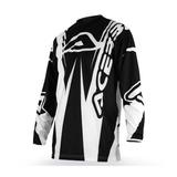 Camisa Acerbis Moto Brand Trilha Cross Mx - Tamanho Médio