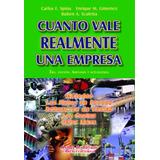 Cuanto Vale Realmente Una Empresa 3º Edición - Sgs