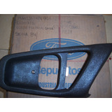 Manija Interior Lado Izquierdo Ford Sierra Ghia