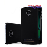 Cover Case Tpu Nillkin Negro Motorola Moto Z Play