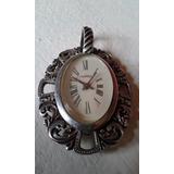 Reloj Colgante Para Dama Framont