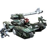 Mega Bloks Halo H5 Scylla - Mattel