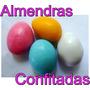 1 Kilo Almendra Confitada Con Chocolate Pastel Almendras