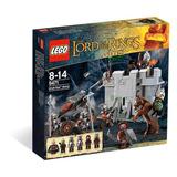 Lego 9471 Señor De Los Anillos El Ejercito De Uruk-hai!!!!
