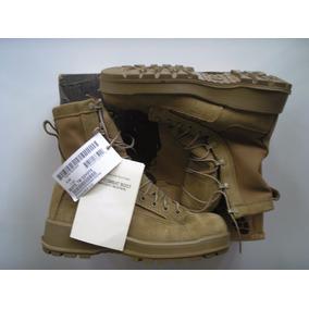 Botas Militares Altama Us Army Marine Coyote Impermeables40