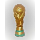 Copa Del Mundo Alcancia Plastica