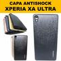 Capa Armadura Millitary Sony Xperia Xa Ultra Dual Tela 6
