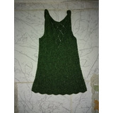 Bazar S Online Camiseta De Crochê