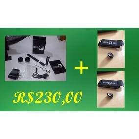 Aromatizador + 2 Bobinas Micro G Pen