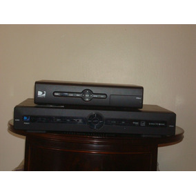 Decodificador Directv Hd Dvr Combo De 3