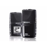 Grabador Digital Estereo Zoom H2n