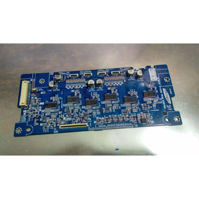 Placa Inverter Tv Sony Kdl-55nx725 Ssl4055_2e4a
