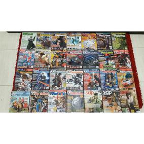 Revistas Super Dicas Playstation