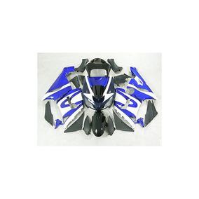 Kits De Carenado De Molde De Inyección Moto Onfire Para Kawa