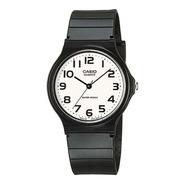 Reloj Casio Negro Mq-24 Colores Surtidos/relojesymas