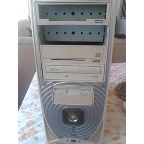 Computadora Pentium D Usada