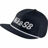Snapback Nike Sb Modelo Unstruct Dri-fit Pro