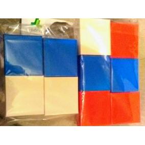 Caja Para Reloj Color Azul ,blanco , Rojo