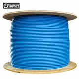 Cable De Red Utp Cat5e 305mts 70/30 Cca / Seguridad / Redes