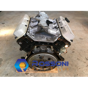 Motor Chevrolet Omega Australiano V6 3.8