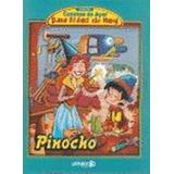 Pinocho - Cuentos De Ayer Latinbooks