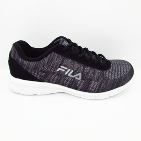 Tenis Fila Memory Track Knit 5rm00132-002 Foam Coolmax