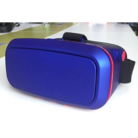 Vr Rubber Quality Glasses Virtual Reality Headset Goggles 3d