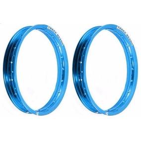 Par Aro Three Heads Street 215x18 215x18 Azul Titan Factor