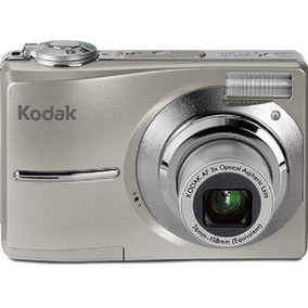 Câmera E Filmadora Digital Kodak