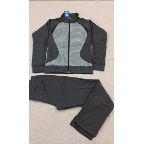 012e845eaa1e3 Conjuntos Deportivos Adidas Para Mujer Ultimos Modelos - Ropa y ...
