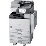 Fotocopiadoras Laser Ricoh Mp 4002