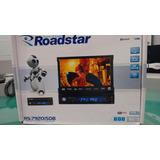 Rs-7920isdb Dvd Player C/ Tv Digital   Tela Motorizada