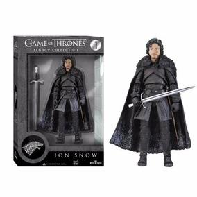 Boneco Funko - Game Of Thrones - Jon Snow - 15 Cm