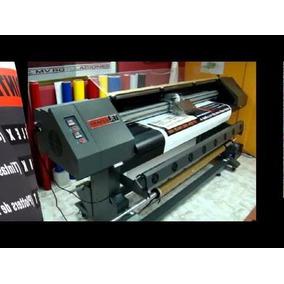 Plotter Printerjet Epson Dx5 Cabezal Nuevo En Su Caja!