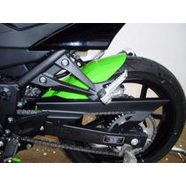 Paralama Traseiro Kawasaki Ninja 250 Ninjinha 250 Capa Pneu