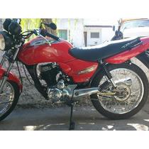 Vendo Honda Titan 2001 Impecable