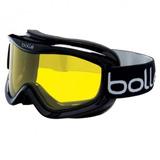 Antiparra Bolle Mojo Nieve, Snowboard Black / Lemon