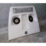 Consola De Techo Original Ford Sierra.