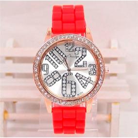 Promoção Compre 1 Relógio De Pulso E Leve 2 - Código 1050