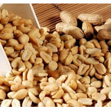 Amendoim Sem Pele T/s 1kg Mega Promoçao