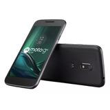 Moto G4 Play Celular Nuevo 4g Lte 16 Gb 2 Gb Ram At&t