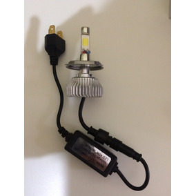 Lampada Farol Led Moto Fazer 250 / Xtz 250 Lander