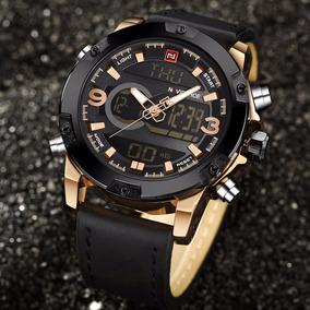 7ebaf9451b8 Relógio Masculino Naviforce Analógico Digital - Relógios no Mercado ...