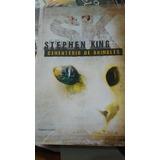 Libro Nuevo Cementerio De Animales De Stephen King