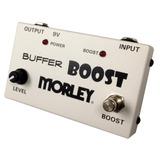 Morley Mbb Guitarra El Ctrica Mini Tamp N Boost